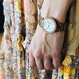 ♥️ Michael Kors ♥️ Rose Gold Watch